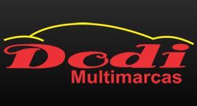 Logo de Dodi Multimarcas