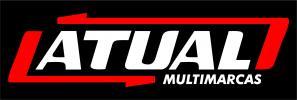 Logo de Atual Multimarcas Shop Linha Verde