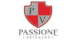 Logo de Passione Veiculos