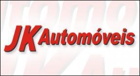 Logo de JK Automoveis 1