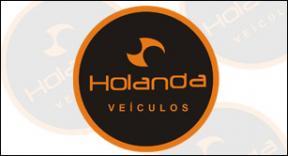 Logo de Holanda Veiculos