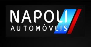 Logo de Nápoli Automoveis