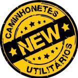 Logo de New Caminhonetes