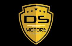 Logo de DS Motors