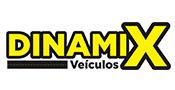 Logo de Dinamix Marumby João Bettega