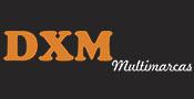 Logo de DXM Multimarcas