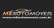 Logo de M8 Automoveis