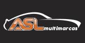 Logo de ASL Multimarcas