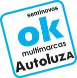 Logo de Autoluza Multimarcas Marumby Wenceslau Braz