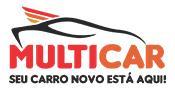 Logo de Multicar Automoveis