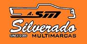 Logo de Silverado