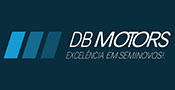 Logo de DB Motors Marumby João Bettega