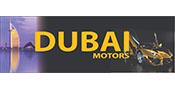 Logo de Dubai Motors Marumby Wenceslau Braz