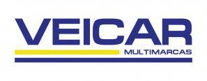 Logo de Veicar Multimarcas