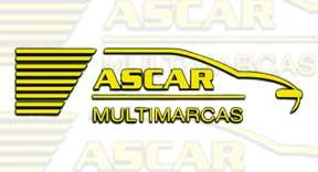 Logo de Ascar